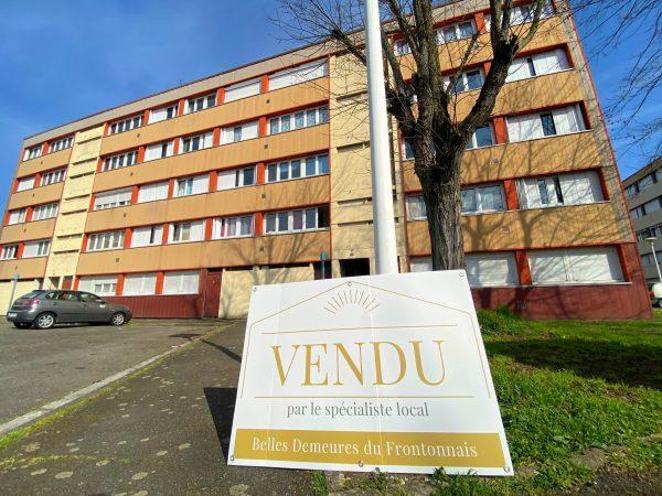 Appartement Vendu à Beauzelle